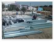 Çelik ev-prefabrik ev-prefabrik ev fiyatları-çelik ev fiyayları